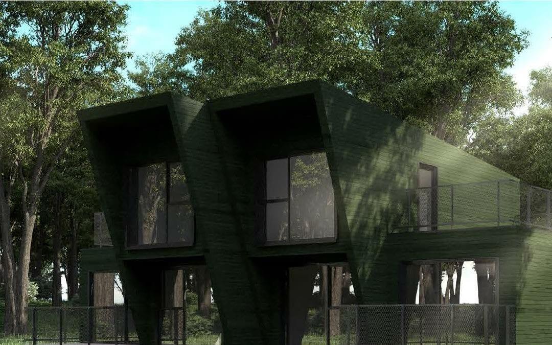 Your Nature : le cottage, nouveau type d'investissement immobilier