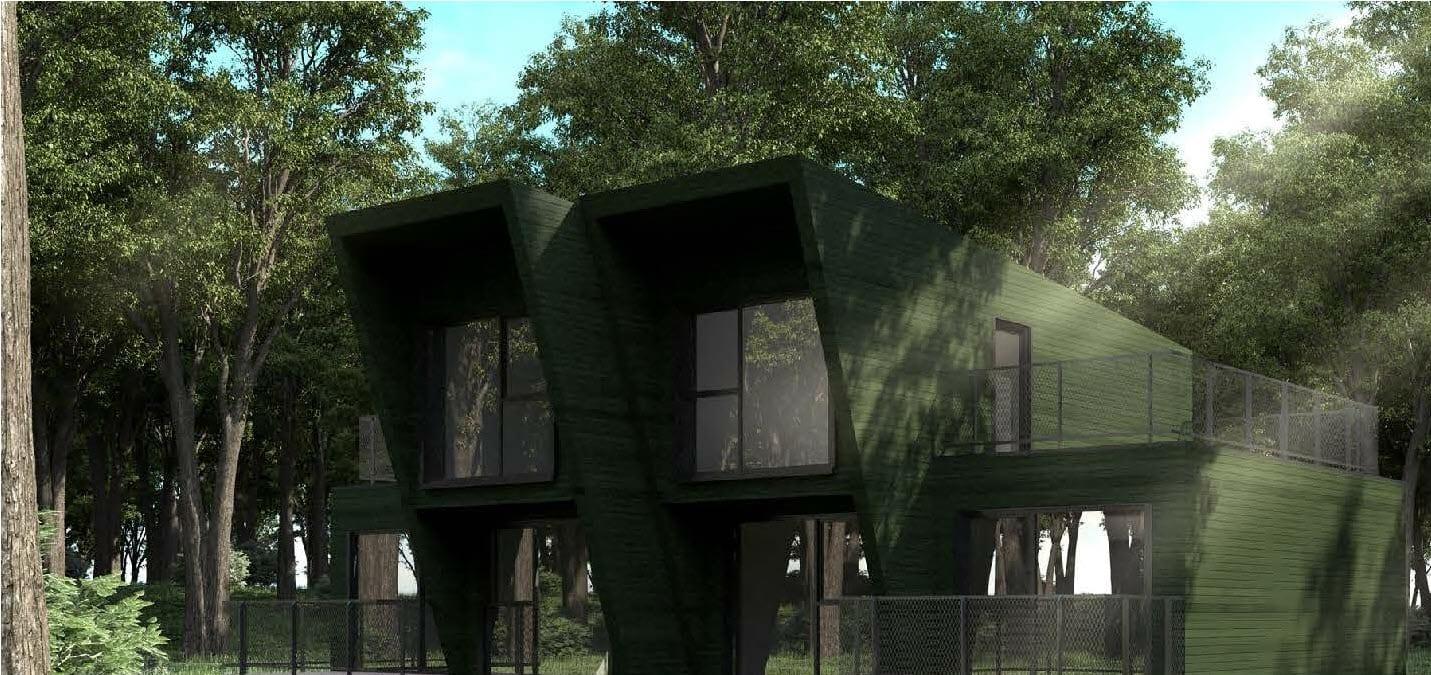 investissement immobilier eco resort your nature antoing